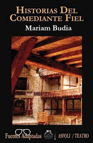 Bog, paperback Historias del Comediante Fiel af Mariam Budia