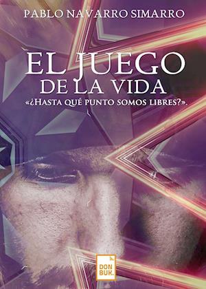 El juego de la vida af Pablo Navarro Simarro