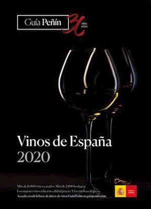 Guia Penin Vinos de Espana 2020