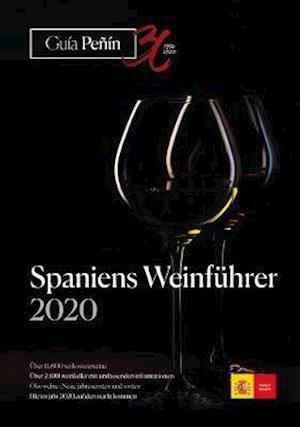Guia Penin Spaniens Weinfuhrer 2020