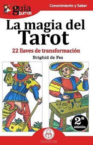Guíaburros La Magia del Tarot