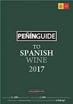 Penin Guide to Spanish Wine 2017