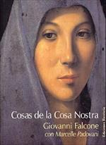 Cosas de La Cosa Nostra af Marcelle Padovani, Giovanni Falcone