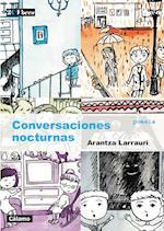 Conversaciones nocturnas af Arantza Larrauri