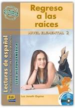 Regreso a Las Raices (Colombia) Book + CD [With CD (Audio)]