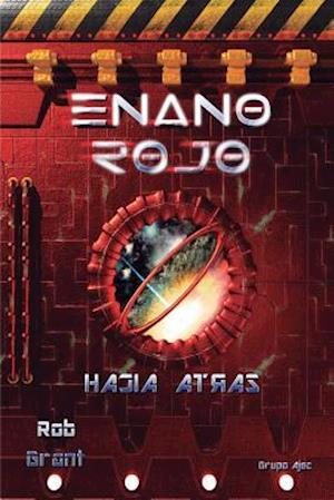 Bog, paperback Enano Rojo af Rob Grant
