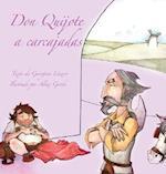 Don Quijote a Carcajadas af Georgina Lazaro