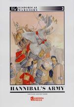 Hannibal's Army (Historical Warriors, nr. 3)