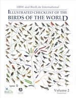Illustrated Checklist of the Birds of the World (nr. 2)