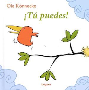 Bog, hardback Tu Puedes! / You Can Do It! af Ole Konnecke