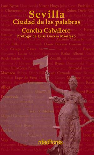 Sevilla: ciudad de las palabras