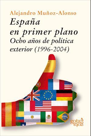 España en primer plano