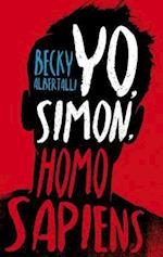 Yo, Simon, Homo Sapiens/ Simon vs. the Homo Sapiens Agenda