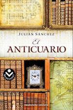 El Anticuario = The Antiguarian
