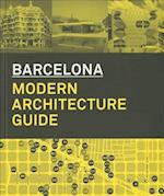 Architecture Guide to Barcelona af Manuel Gausa