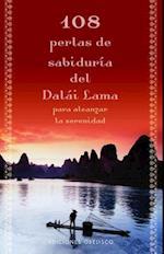 108 Perlas de Sabiduria del Dalai Lama af Catherine Barry
