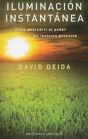 Bog, paperback Iluminacion Instantanea af David Deida