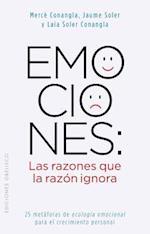 Emociones af Lala Soler, Maria Merce Conangla, Jaume Soler