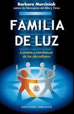 Familia de Luz = Family of Light (Coleccion Nueva Conciencia)