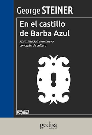 En el Castillo Barba Azul af George Steiner