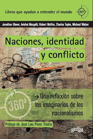 Naciones, identidad y conflicto