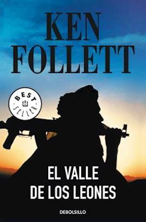 Bog, paperback El Valle de Los Leones / Lie Down with Lions af Ken Follett