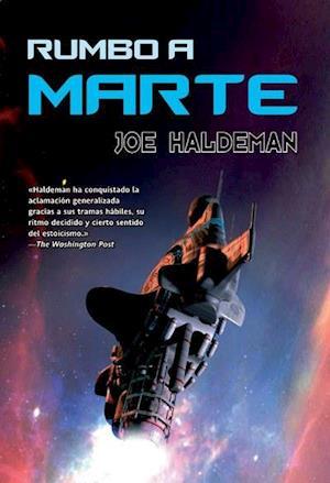 Rumbo a Marte af Joe Haldeman