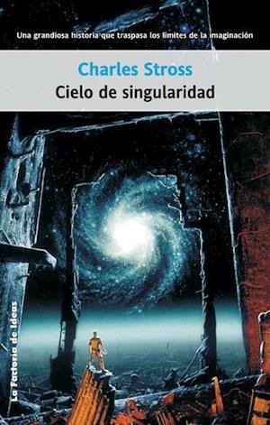 Cielo de singularidad