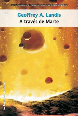 A través de Marte
