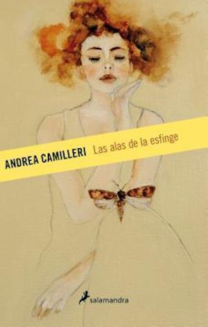 Bog, paperback Alas de La Esfinge, Las (Montalbano 15) af Andrea Camilleri