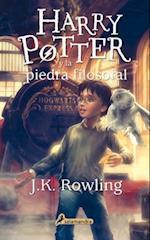 Harry Potter y La Piedra Filosofal (Harry Potter)