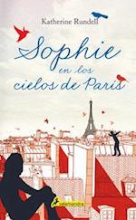 Sophie en los cielos de Paris/ Rooftoppers