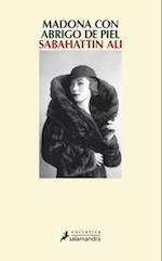 Madonna con abrigo de piel / Madonna in a Fur Coat
