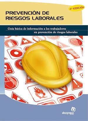 PREVENCIÓN DE RIESGOS LABORALES (MÓDULO) af José Manuel Cabaleiro Portela