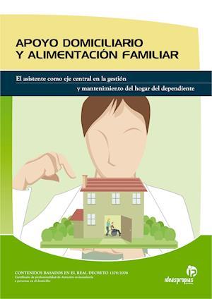 APOYO DOMICILIARIO Y ALIMENTACIÓN FAMILIAR