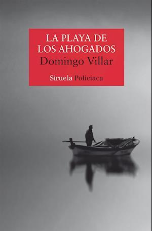 La playa de los ahogados af Domingo Villar