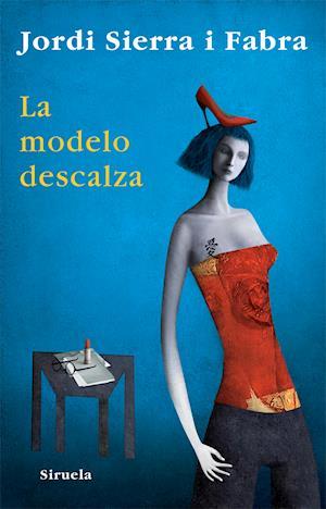 La modelo descalza