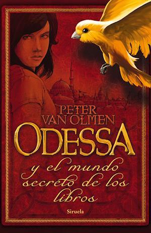 Odessa af Peter Van Olmen