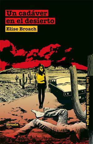 Un cadáver en el desierto