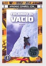 Tocando el Vacio Student Book + CD