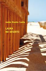 Laura no deserto af Antón Riveiro Coello