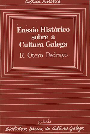 Ensaio histórico sobre a cultura galega