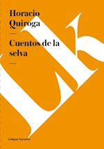Cuentos de la selva y otros relatos af Horacio Quiroga