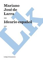 Ideario espanol