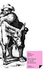 Don Quijote. La insula de Barataria