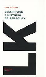 Descripcion E Historia de Paraguay