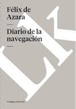 Diario de la navegacion y reconocimiento del rio Tebicuary af Felix De Azara