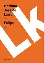 Felipe af Eugene Scribe