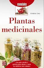 Plantas Medicinales (Esenciales)