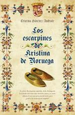 Los Escarpines de Kristina de Noruega = The Slippers of Kristina of Norway af Cristina Sanchez-Andrade